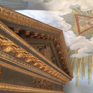 Église Saint-Vigor, Marly-le-Roi (Yvelines)