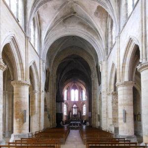 Église Notre-Dame, Bar-le-Duc (Meuse)