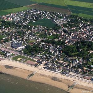 AVAP de Bernières-sur-Mer (Calvados)