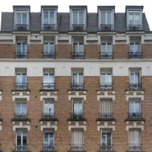 62 rue des Cévennes, Paris XV