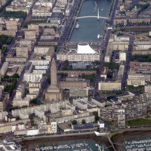 AVAP Le Havre, Le Havre (Seine-Maritime)