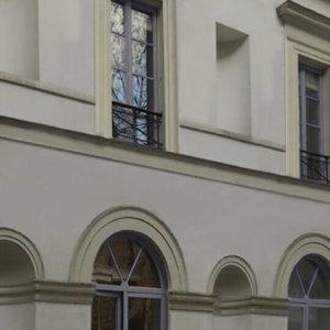 Immeuble, 75 rue du Faubourg Saint-Honoré, Paris VIII