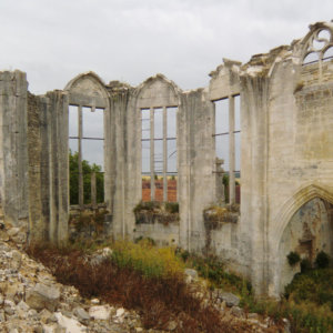 Eglise Saint-Valentin, Arthonnay (Yonne)