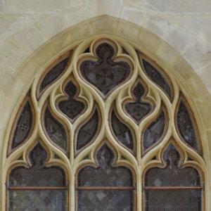 Église Saint-Médard, Paris V