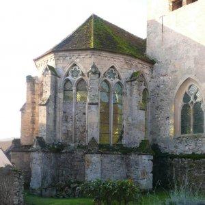 Église Notre-Dame (MH), Bonneil (Aisne)